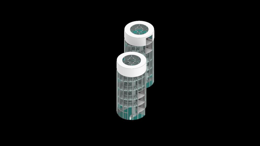 3D Modeling - Step 1