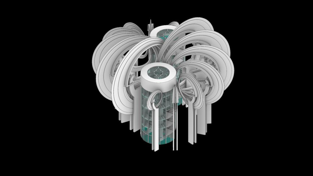 3D Modeling - Step 3