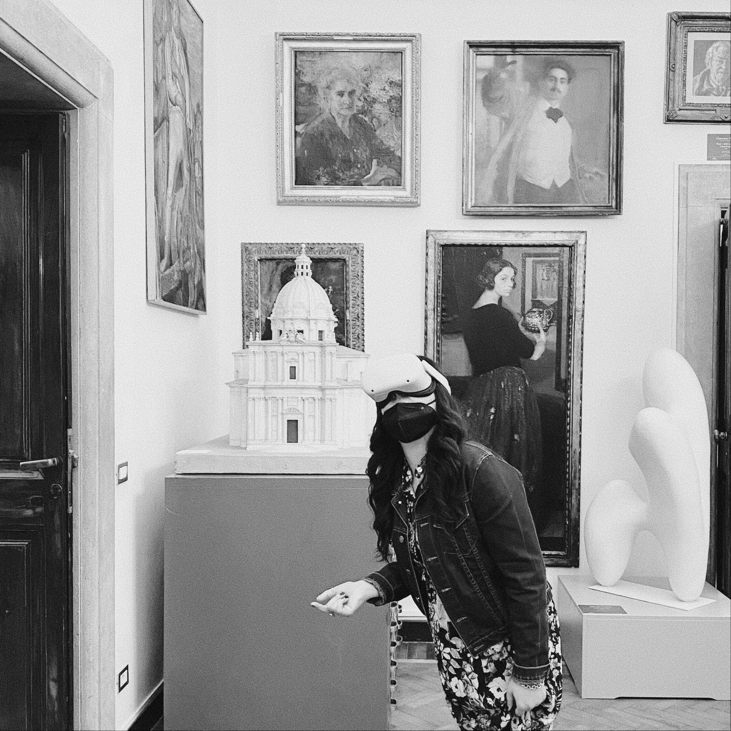 Accademia di San Luca – Roma